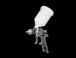 pistolet à gravité HVLP AS 1001 P d1,7