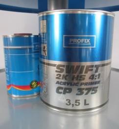 Apprêt CP375 SWIFT 4,4 Litres gris durcisseur inclus