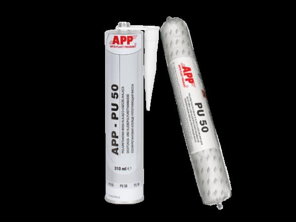 joint colle polyuréthane d'étanchéité en cartouche 310ml blanc