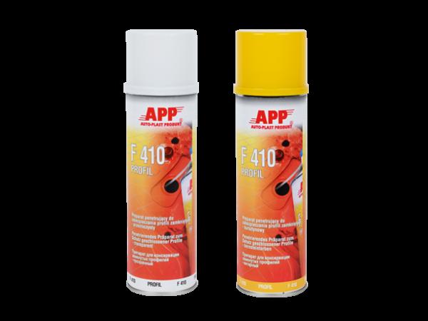cire pour corps creux en spray ambre 0,5l