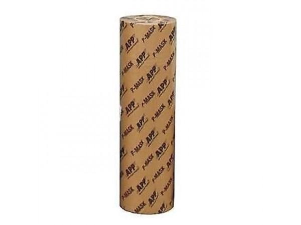 1 rouleau 30 cm x 100m papier kraft camouflage cache  protection peinture auto