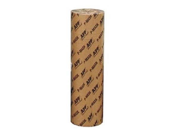 1 rouleau 60 cm x 100m papier kraft camouflage cache  protection peinture auto