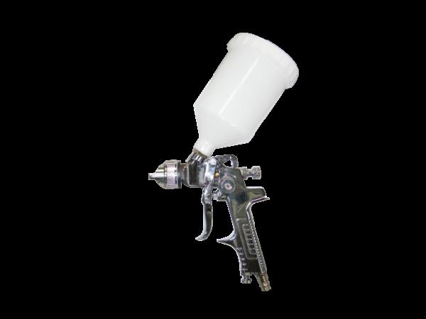pistolet à gravité HVLP AS 1001P d1,4