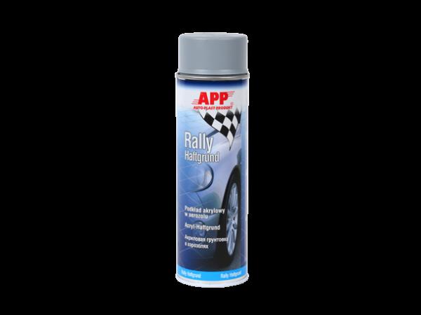 Appret gris garnissant aerosol 500ml