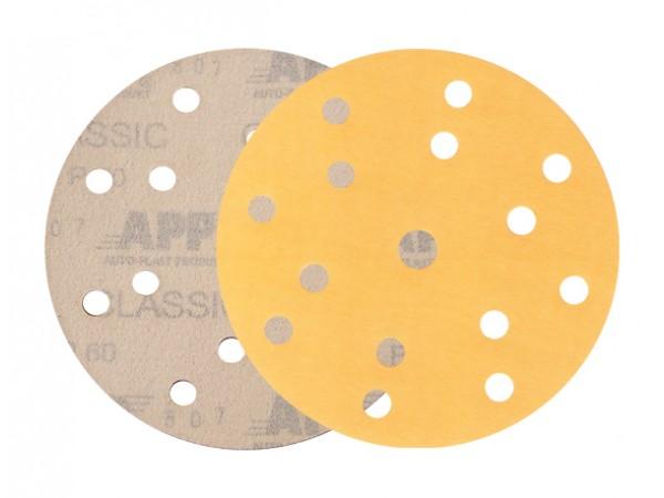 panache 15*10 soit 150 disques abrasif sur velcro d150 40 à 800