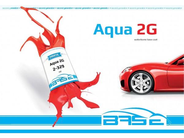 Base hydro à vernir dose retouche + vernis SEAT LS3H ROJO EMOCION 2003- S3-0218.0