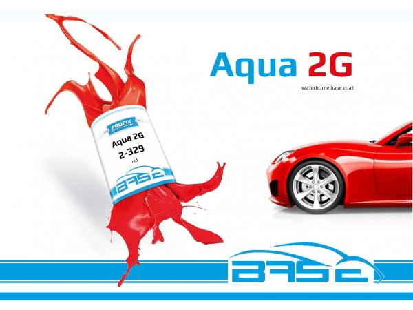 Base hydro à vernir 250ml Acura 731 CLARET RED P. 1994-