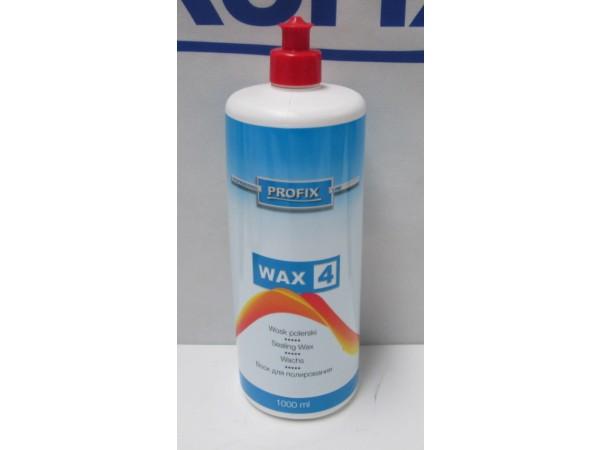 Wax 4